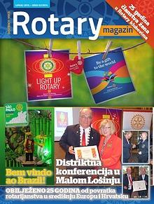 Rotari Magazin