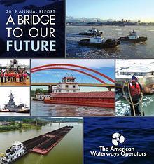 The American Waterways Operators - Annual Reports