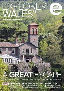 Explorer Wales