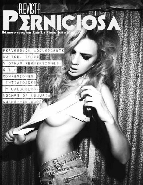 Revista Perniciosa Mar. 2015