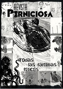 Revista Perniciosa