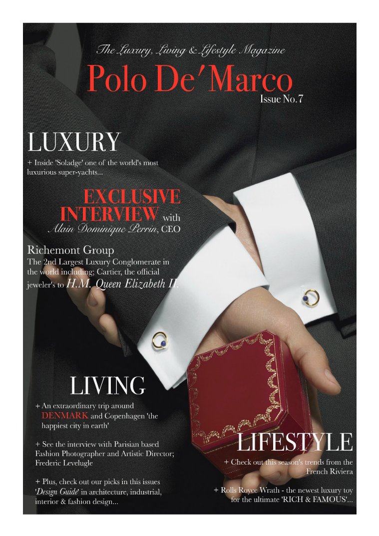 Issue No.7 April 2015
