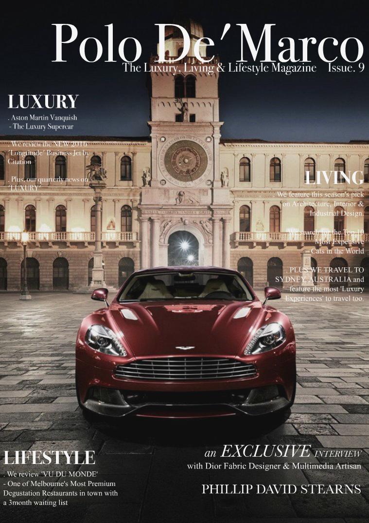 Issue No.9 Jan 2016
