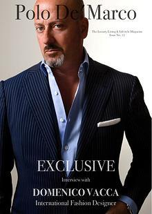 Issue No12 - Polo De'Marco Magazine