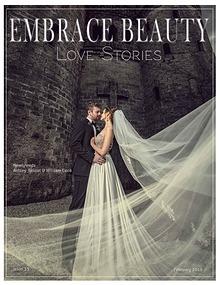 Embrace Beauty Magazine LLC