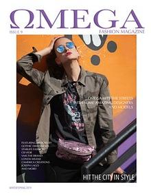 Omega Fashion Magazines