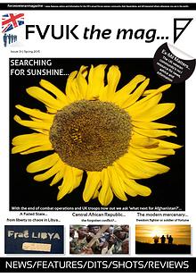 FVUK Magazine