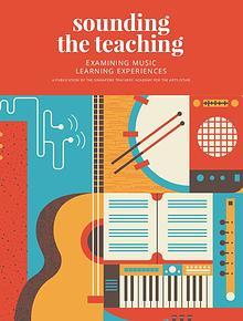 Sounding the Teaching