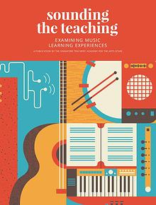 Sounding the Teaching