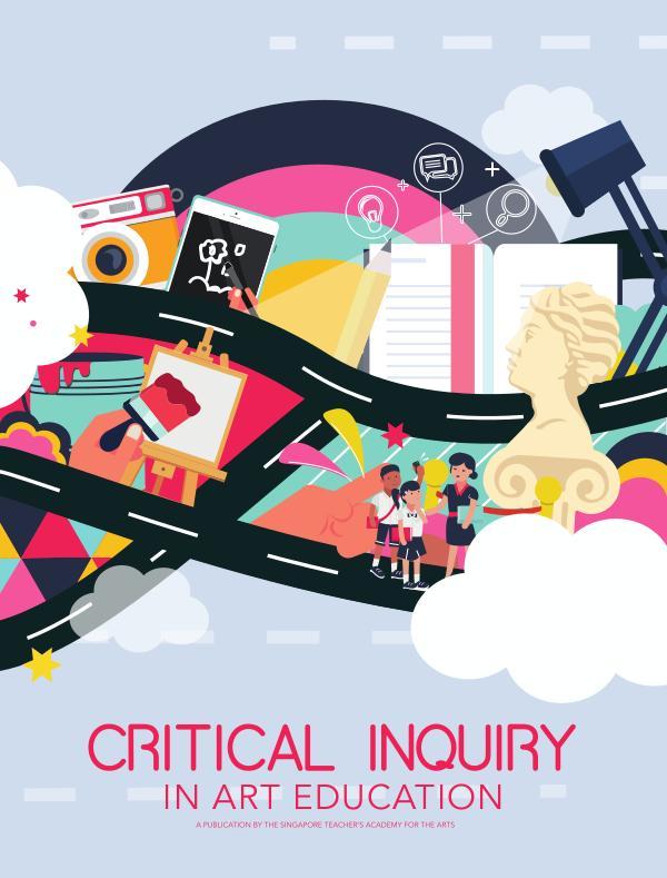 Critical Inquiry in Art Education Critical Inquiry in Art Education