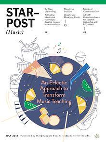 STAR-POST (Music) July 2019