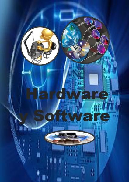 Hardware y Software volumen I