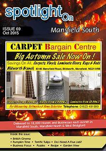 Spotlight Magazines