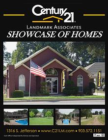 Showcase of Homes 10.6.216