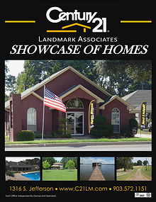 Showcase of Homes 10.18.16