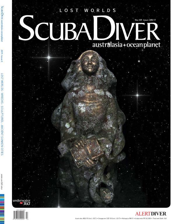 Scuba Diver Issue 03/2017 (109)