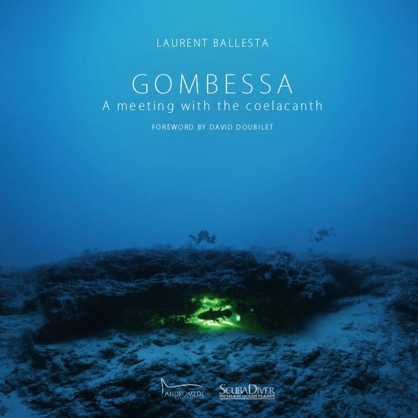 Divers' Digest Gombessa: A meeting with the coelacanth