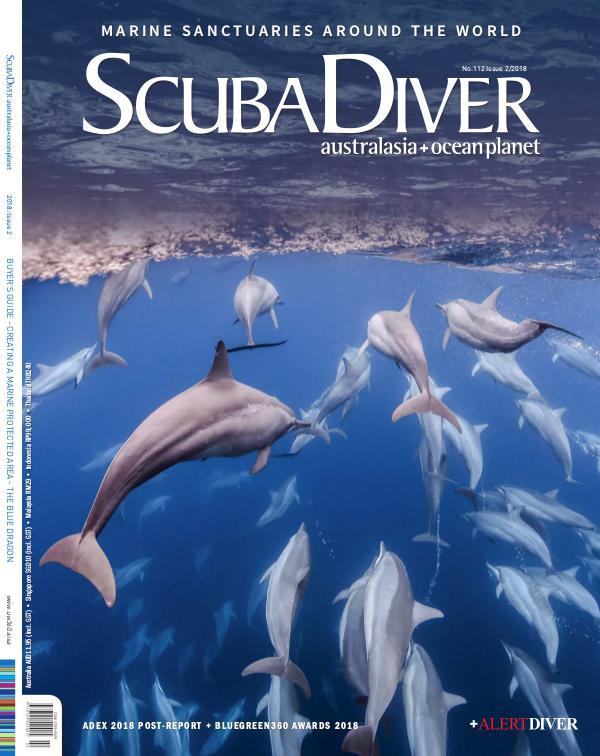 Scuba Diver Issue 02-2018 (112)