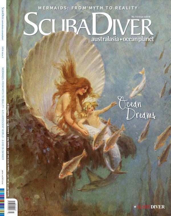 Scuba Diver Issue 03-2018 (113)