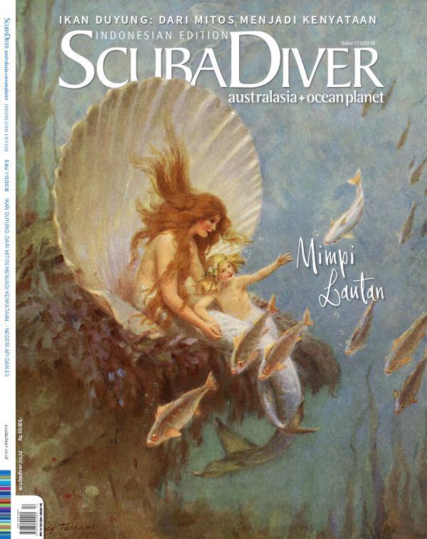 SDAA - Indonesia Edition Issue 04 - 2018
