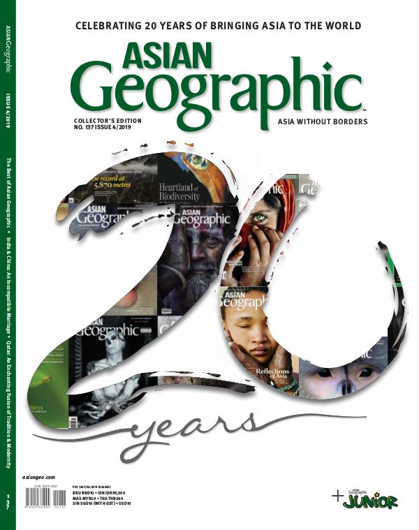 Asian Geographic AG 04/2019 - 137