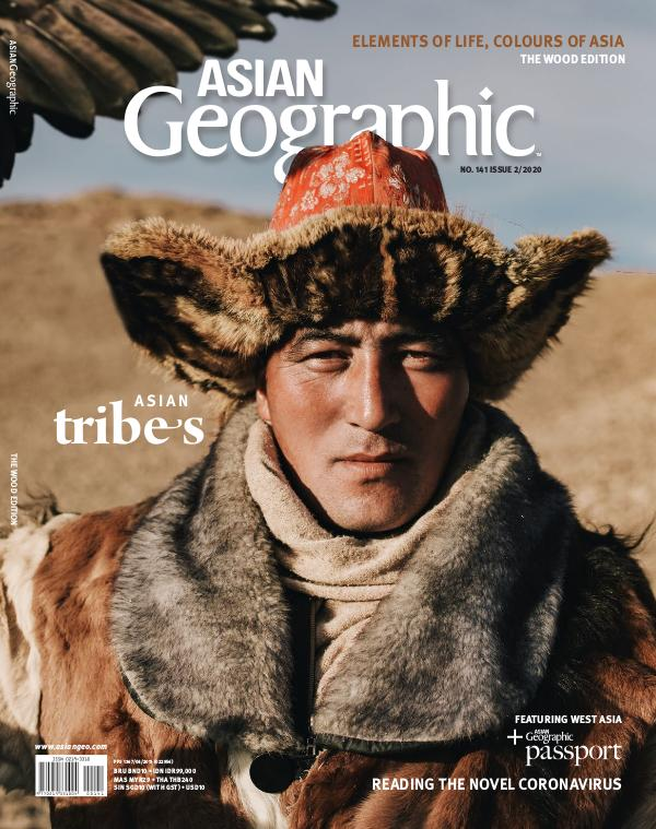 Asian Geographic AG 02/2020 - 141