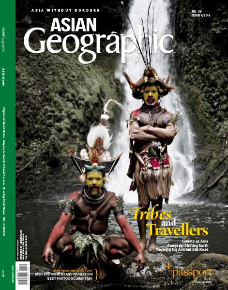 Asian Geographic Issue 04/2016