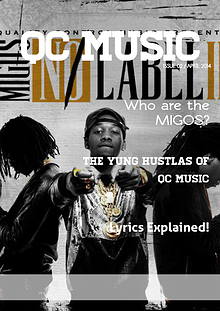 QC Music