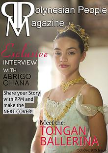 Polynesian People Magazine®