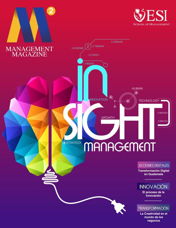 ESI Management Magazine Insight Management