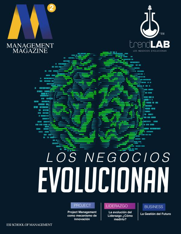 LOS NEGOCIOS EVOLUCIONAN