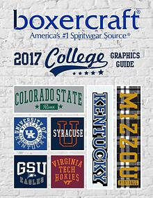 College Graphics Guide