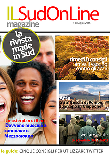 IL SUD ON LINE MAGAZINE