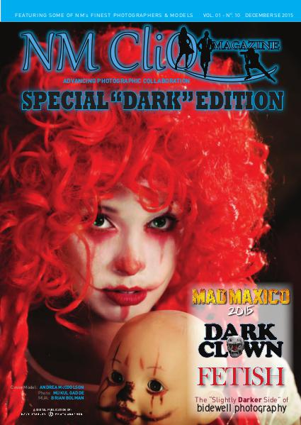 DEC. SPECIAL DARK EDITION