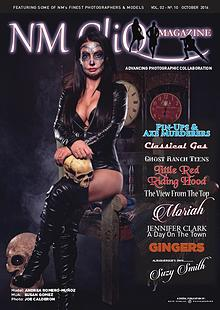 NM CliQ Magazine