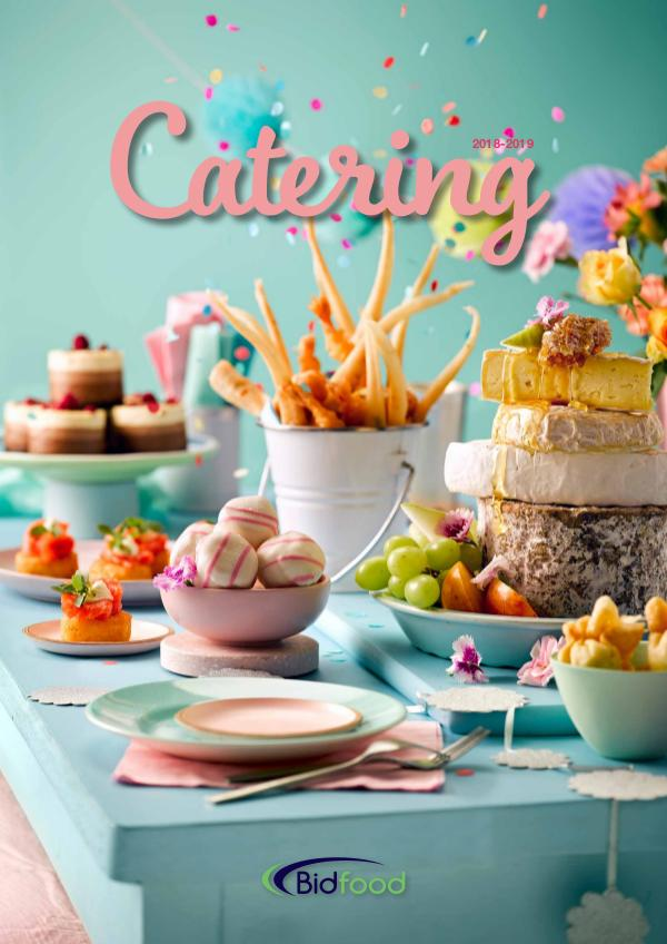 BidfoodHome Catering & Functions
