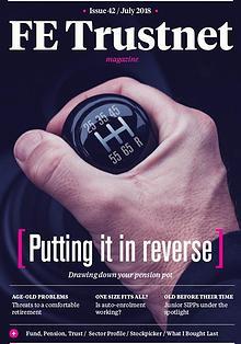 Trustnet Magazine
