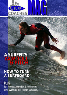 Surf Coaches MAG