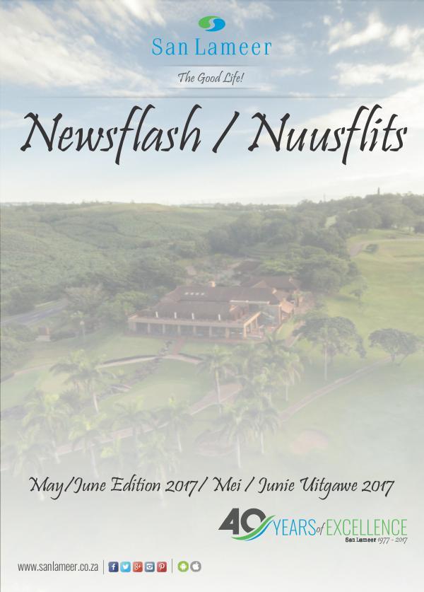 May / June 2017