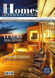 PERFECT HOMES MAGAZINE - Issue 13