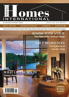 PERFECT HOMES MAGAZINE - ISSUE 15