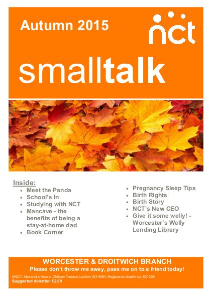 Smalltalk Autumn 2015