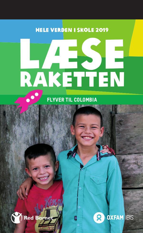 LæseRaketten 2019
