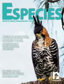 Revista Especies 1-18 ene-mar