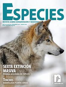 Especies 3-15