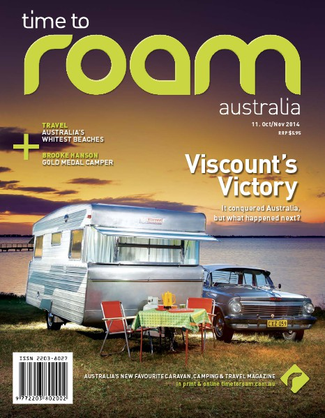Issue 11 - October/November 2014