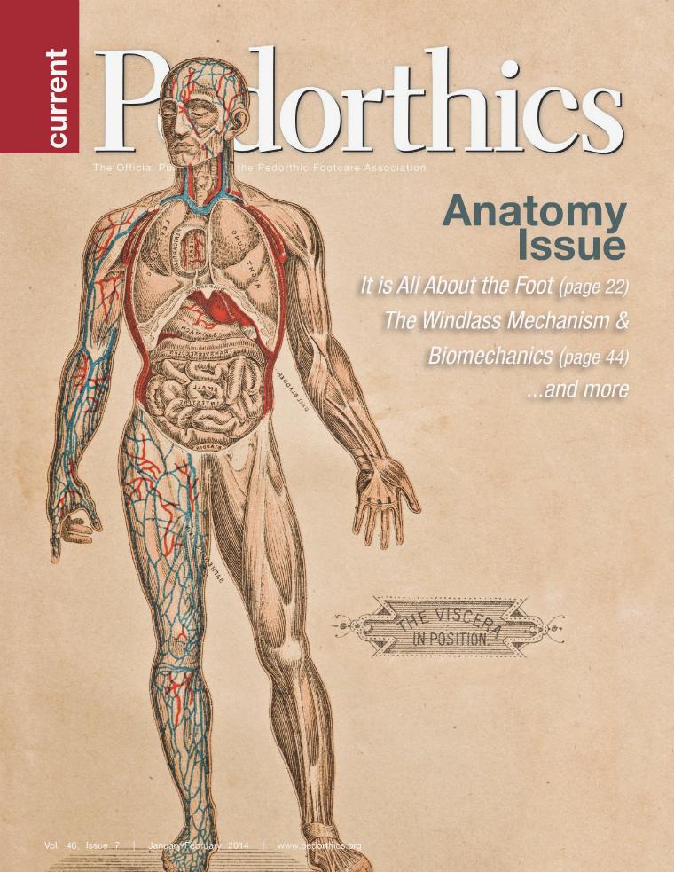 January-February 2014 | Vol. 46, Issue 1