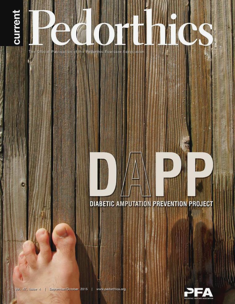 September-October 2015 | Vol. 47, Issue 4