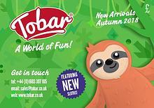 TOBAR Supplement Autumn 2018