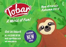 TOBAR Supplement Autumn 2018